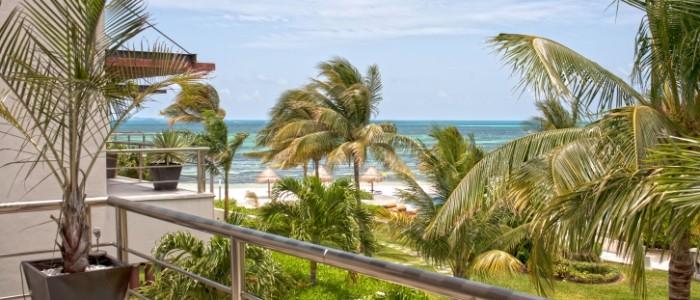 Casa en Venta - Novo Cancun Vista al Mar