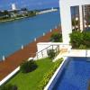 Casa en Venta - Novo Cancun Vista al Canal