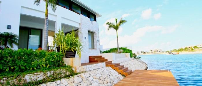 Casa en Venta - Puerto Cancun Casa del Viento