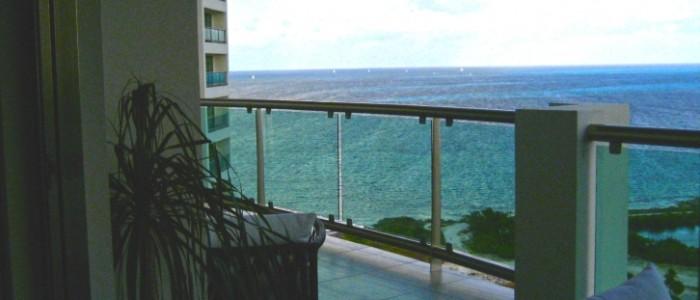 Departamento en Venta - Novo Cancun 3 Recs de Lujo